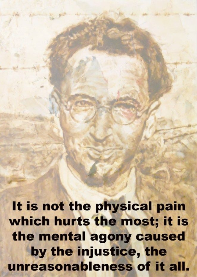 Sad Quotes About Letting Go :Viktor Frankl