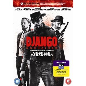 Django Unchained (With UltraViolet)