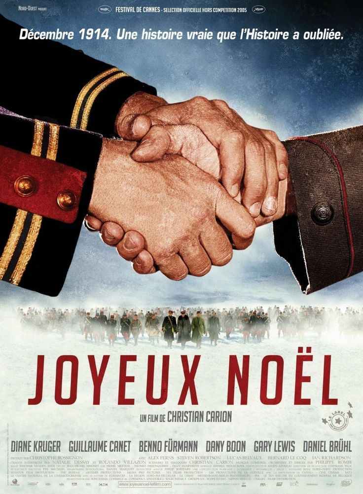 Affiches, posters et images de Joyeux Noël (2005) - SensCritique