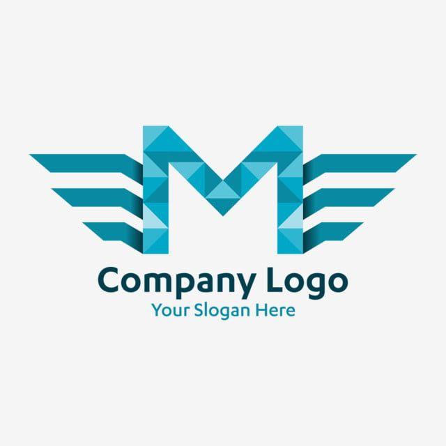 جميل حرف م تصميم شعار مفهوم التصميم مع الأشكال الهندسية الحديثة والمهنية يشعرون لطيفة جدا للمعلم هوية العلامة التجارية Lettering Concept Design Letter M Logo