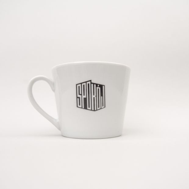"Filiżanka Spokój | ""Spokój"" cup 