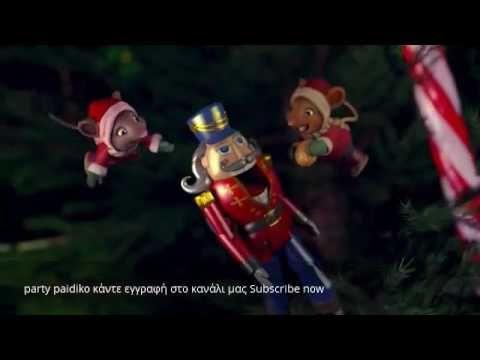 10  Λεπτά Η Χριστουγεννιάτικη Διαφήμιση Jumbo 2016