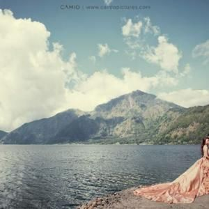 Bali Prewedding by Camio Pictures