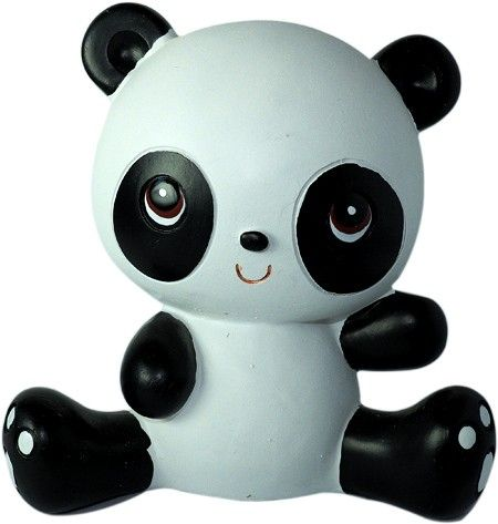 Tirelire Panda ! A offrir pour un anniversaire ou pour un baptême!