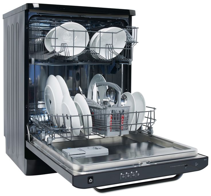 #Spring Cleaning: How to Clean Your Dishwasher