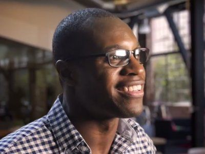 The 46 Most Important African-Americans In Technology: Makinde Adeagbo