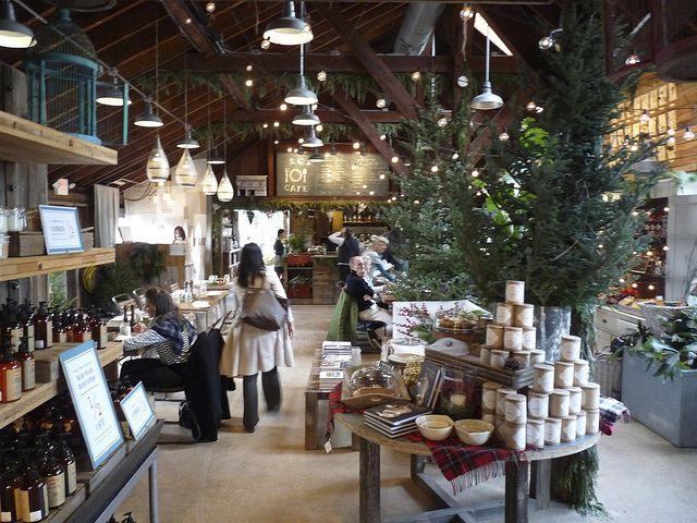 Styer 39 S Garden Cafe Glen Mills Pa Garden Shop Pinterest