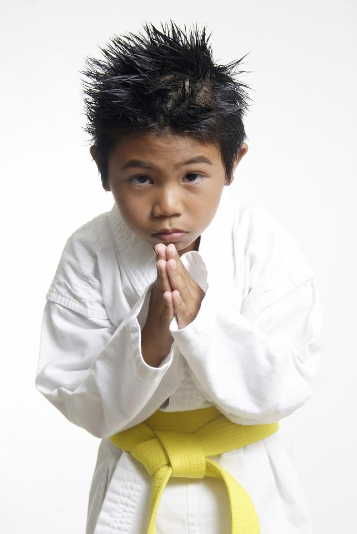 Benefits of putting your child in Martial Arts