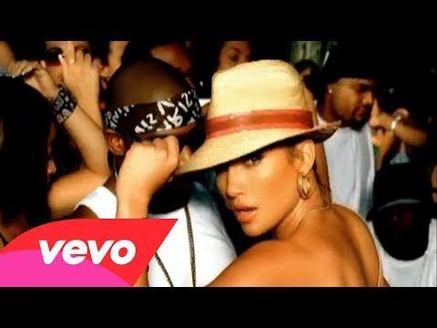 Jennifer Lopez - I'm Real (Remix) ft. Ja Rule -gotta love old school j-lo- @Kayla Dickson