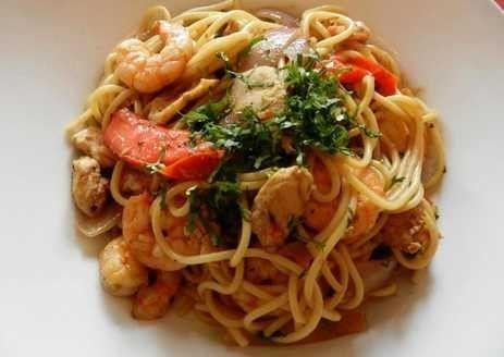 6 restaurantes de comida italiana en valparaiso chile y for Restaurantes de comida italiana