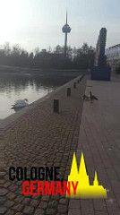 Snapchat Geschichte Tag in Köln 18.02.16 https://goo.gl/photos/xErp6nTtmnRL19oa8