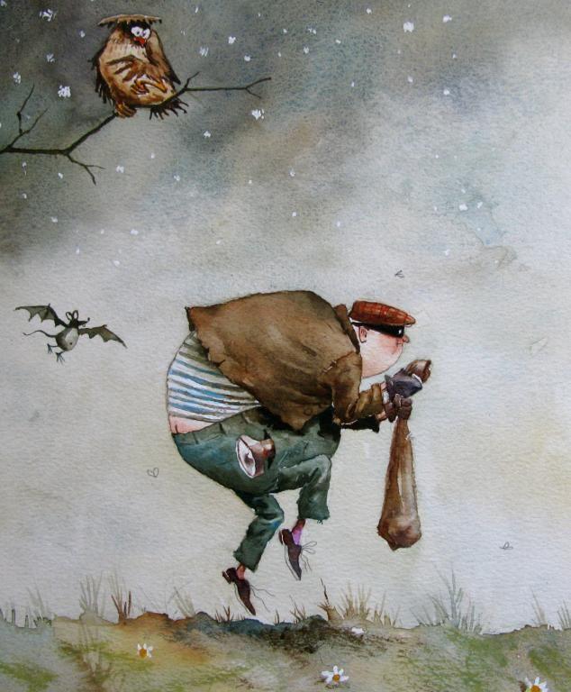 De Kuiperij   Marius van Dokkum
