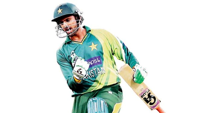 I think I should not have accepted the captaincy of Pakistan team in 2007. It affected me a lot. - Shoaib Malik.