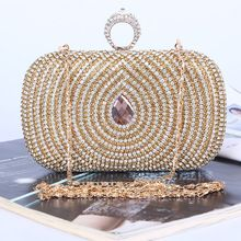 Like and Share if you want this  Ring Diamonds women evening bags rhinestones clutches purse gold evening bag small chain shoulder bag Casual Clutches Women     Tag a friend who would love this!     FREE Shipping Worldwide     Buy one here---> http://fatekey.com/ring-diamonds-women-evening-bags-rhinestones-clutches-purse-gold-evening-bag-small-chain-shoulder-bag-casual-clutches-women/    #handbags #bags #wallet #designerbag #clutches #tote #bag