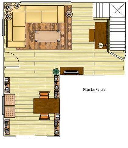 1000 images about l shaped living room on pinterest for Website to help arrange furniture