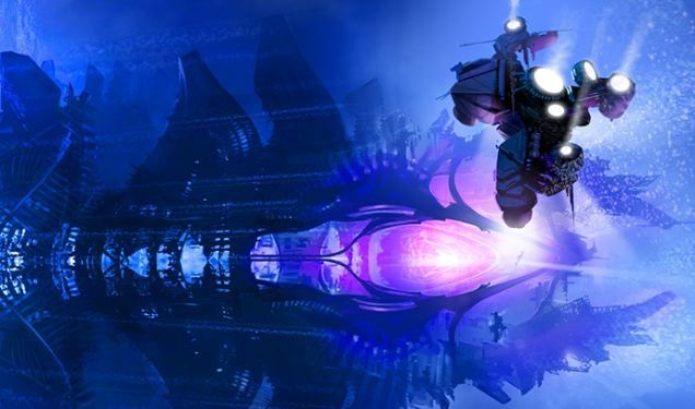 io9 | The Best Science Fiction and Fantasy Books of 2013
