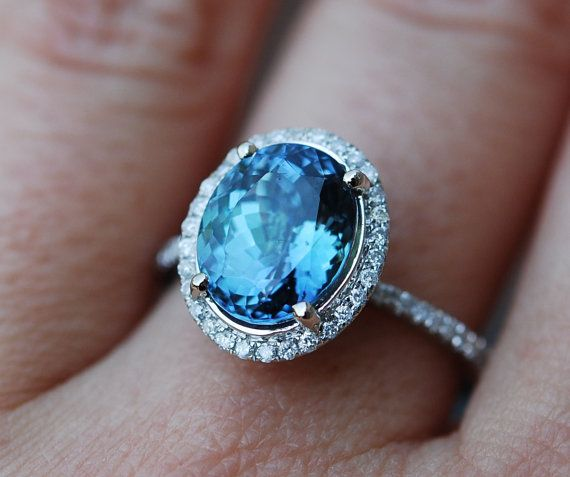 best 25 tanzanite rings ideas on pinterest rose rings. Black Bedroom Furniture Sets. Home Design Ideas