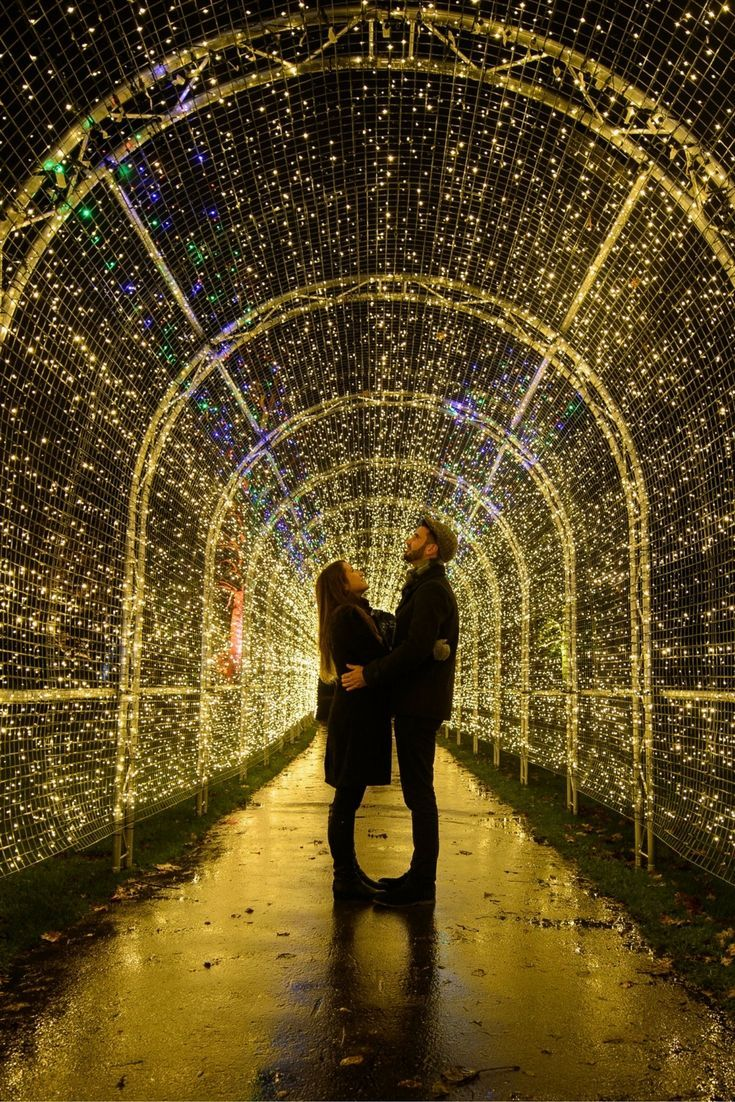 If you love looking at these beautifully creative and festive lights then you'll love this list of the top 12 Christmas lights to enjoy this festive. From the Botanical Gardens at Key to George Street in Edinburgh.
