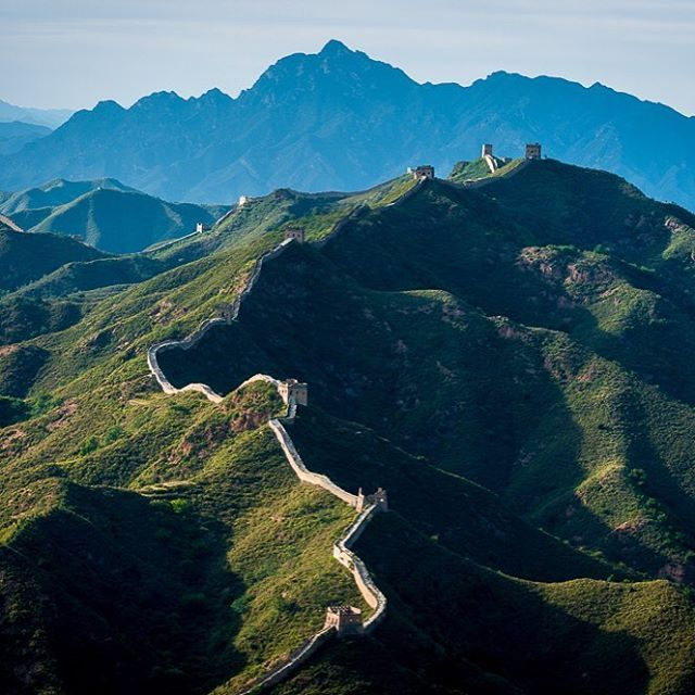 #greatwall #china #simatai #photography #editorial #travel #asia #tourisim