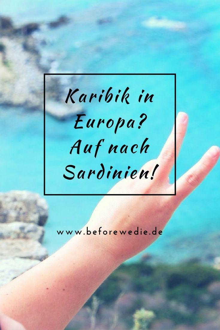 Wir haben die wohl karibischsten Traumstrände Europas gefunden!