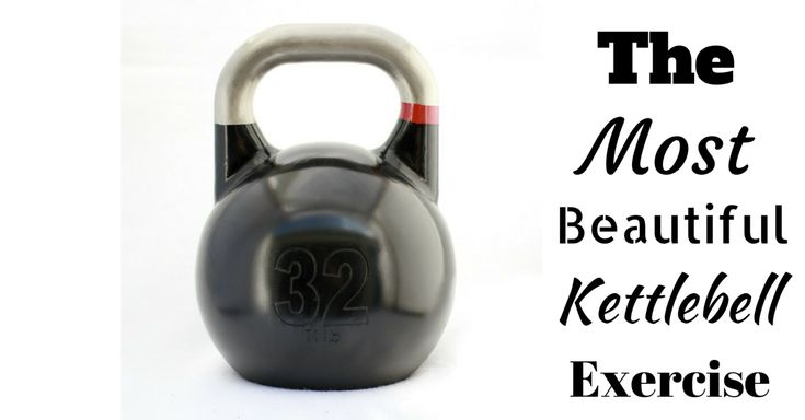 What if you prefer something both ballistic and grinding? Enter the kettlebell clean and jerk, the most beautiful kettlebell exercise.