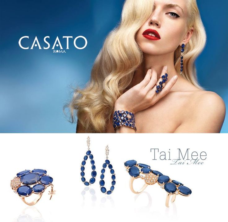 patricia papenberg jewelry #casato