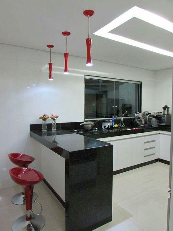 Tendencia En Decoracion De Cocinas Modernas Cocinas Modernas Cocinas Mod Decoracion De Cocina Moderna Decoracion De Cocina Cocinas Modernas Espacios Pequenos