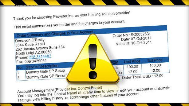 Sai riconoscere il Phishing? Ecco un ottimo test per imparare a riconoscere e scoprire le truffe di Internet
