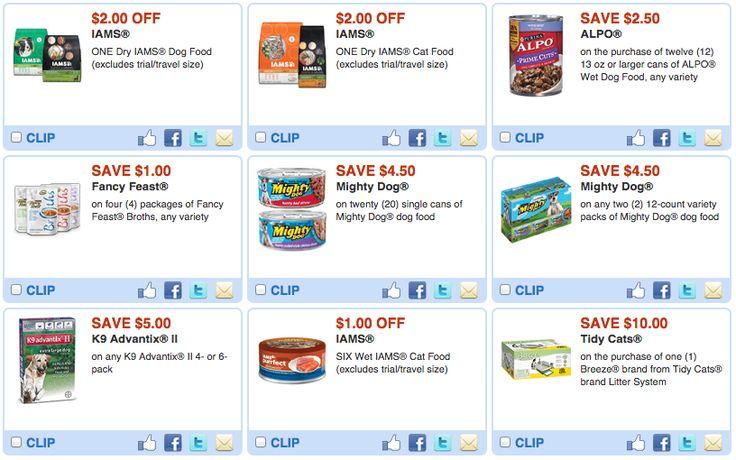 Eukanuba coupons petsmart