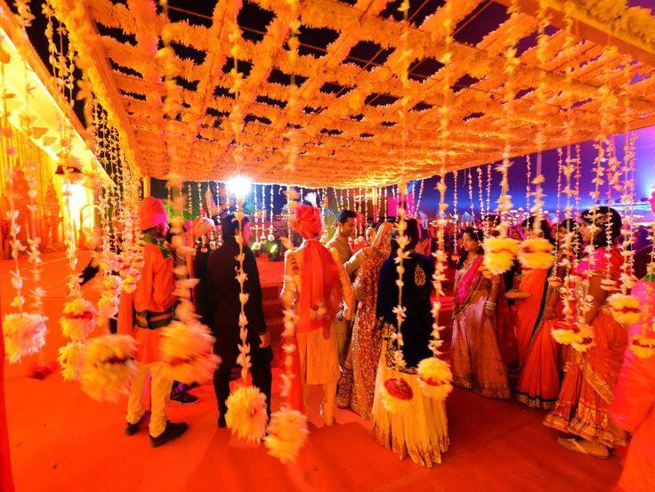 Ravi wedding in Jaipur