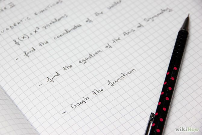 how to take perfect cornell notes