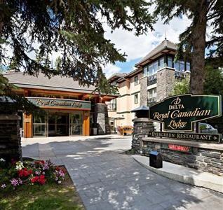 Banff Hotel Deals - Delta Banff Royal Canadian Lodge 459 Banff Avenue, Banff, Canada