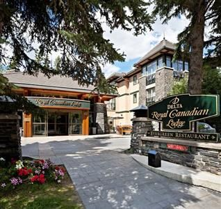 Banff Hotel Deals - Delta Banff Royal Canadian Lodge 459 Banff Avenue, Banff, Canada