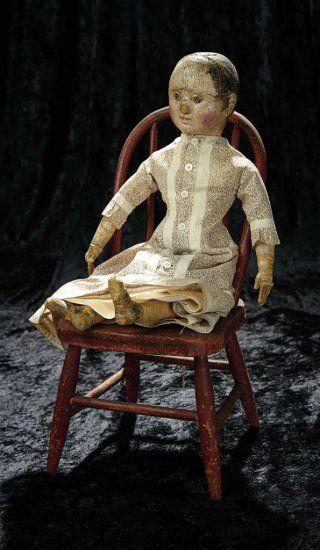 443 Best Primitive Little Chairs Images On Pinterest