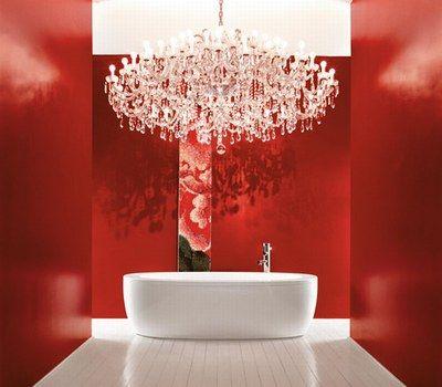 Les 25 meilleures id es de la cat gorie refaire le lustre - Refaire sa salle de bain soi meme ...