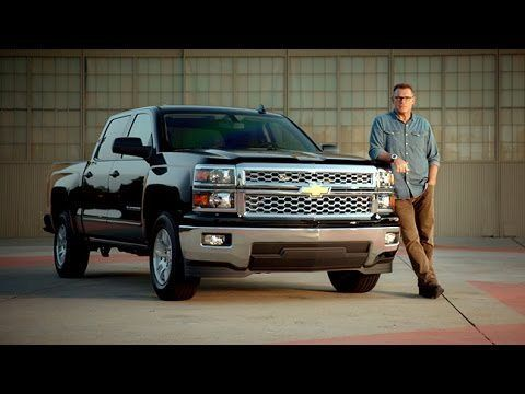 (adsbygoogle = window.adsbygoogle || []).push();       (adsbygoogle = window.adsbygoogle || []).push();  See which truck comes out on top as Howie Long and Chief Engineer Eric Stanczak review a third party test on the time and cost of repairing the Chevy Silverado and Ford...