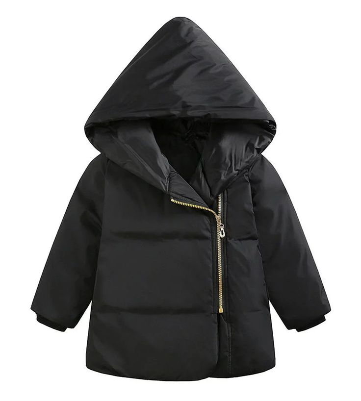 Wxian Unisex Children Thicken Hooded Warm Puffer Jacket Down Coat. Shell:90% nylon,10%Elastane; Lining: 90% Polyester,10%Elastane;Filler: 80% duck down. Imported. Customer satisfaction is our top goal. All products are quality checked, feel free to contact us for any question. When selecting the size, consider the height and weight. Shipping Time 8-15 days.