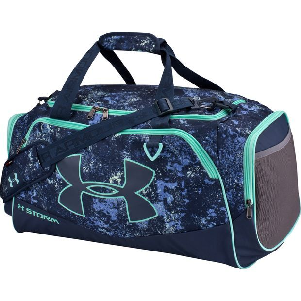 Under Armour Undeniable Medium Duffel Sports Bag
