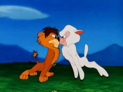 Lambert, el león cordero, es una película animada cortometraje de Walt Disney estrenado el 8 de febrero de 1951 y dirigido por Jack Hannah. Presenta el problema de la identidad y la adaptación