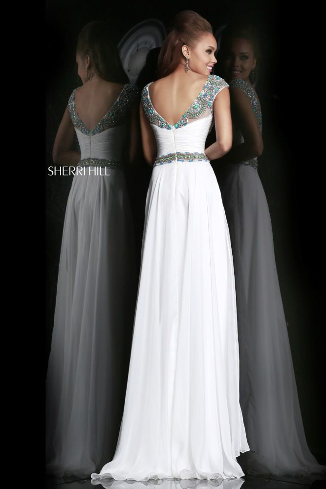 Sherri Hill 21272 :: Prom Gowns 2014