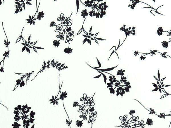 Tissu Crepe Satiné Ecru Imprimé Fleurs en vente sur TheSweetMercerie.com  http://www.thesweetmercerie.com/tissu-crepe-satine-ecru-imprime-fleurs,fr,4,TCTPE5091808.cfm