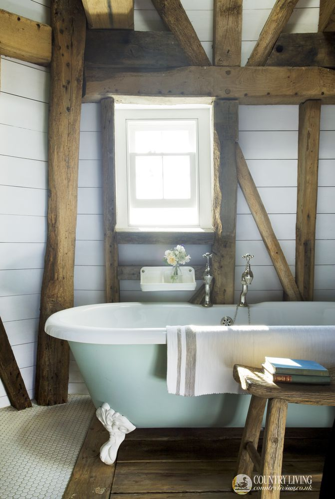 46 best images about bathroom on pinterest copper for Duck egg blue bathroom ideas