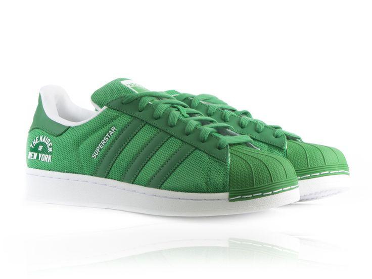 adidas Superstar Beckenbauer