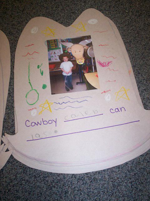 1000 Images About Wild West Preschool Theme On Pinterest