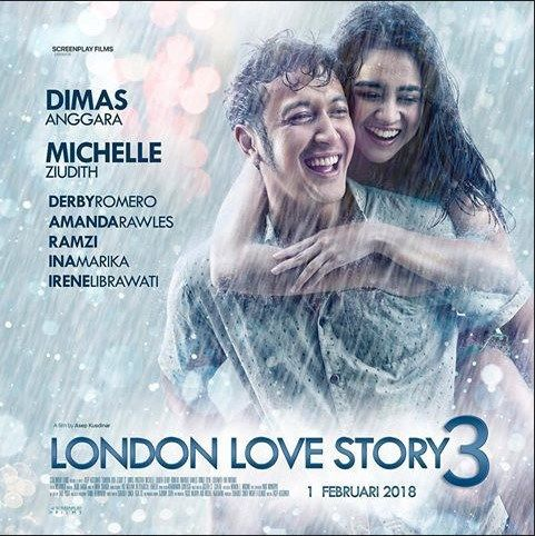Film London Love Story 3 2018 - Film Bioskop Terbaru