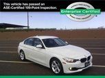 Used 2014 BMW 3 Series Gilbert, AZ, Certified Used 3 Series for Sale, WBA3A5C57EF605617