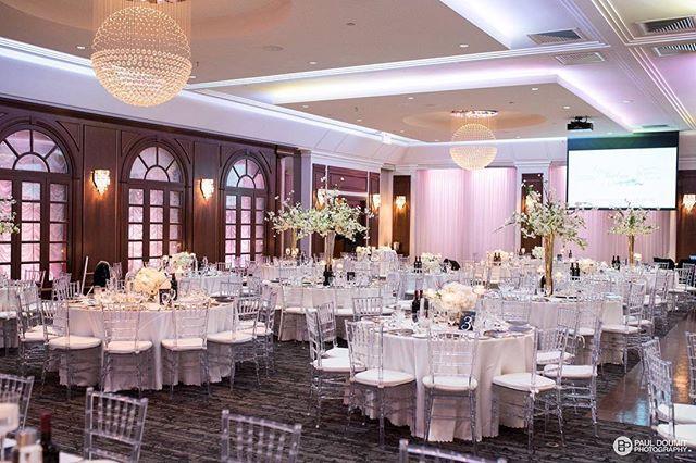 Reception Halls Montreal Wedding Venue Le Crystal In
