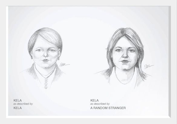 Dove's 'Real Beauty' Sketches