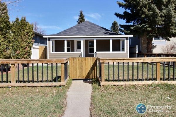 Private Sale: 1805 5 Ave North, Lethbridge, Alberta - PropertyGuys.com