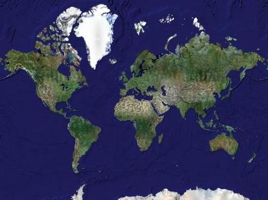 La Fundación El Compromiso actúa en muchos países repartidos por todo el Mundo